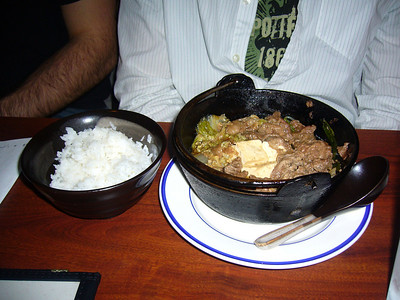Joey's Sukiyaki