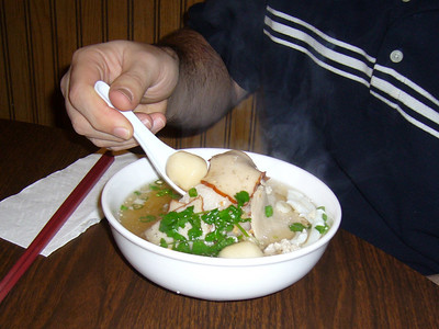 Phnom Penh Special Rice Noodle