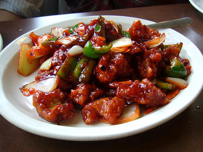 General Tso's Assault on American Tastes