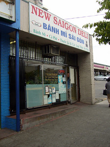 New Saigon Deli
