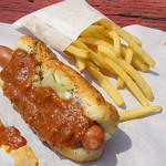 Matt's Original Dog & Fries