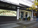 Golden City Seafood Restaurant