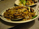 Beef Chow Fun