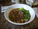 Beef Noodle Soup