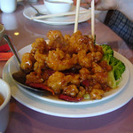 General Tso's Chicken (Lunch Special)