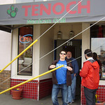 Tenoch Mexican Grill