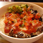 Burrito Bowl with Pisinan Roast