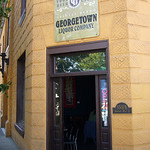 Georgetown Liquor Company