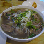 #8 - Pho Dac Viet - Special Beef Noodle Soup